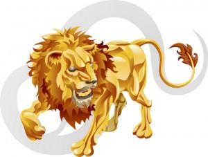Bendras horoskopas liūtui