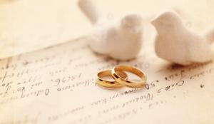 Ką vestuvių proga dovanoti tam tikrų zodiako ženklų atstovams?