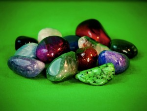 Zodiako ženklai ir akmenys
