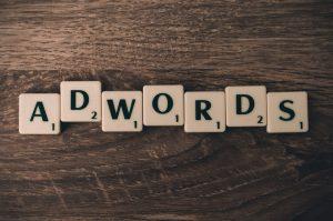 Google Adwords privalumai verslui