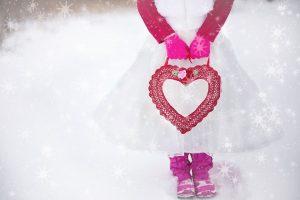 Kaip prisišaukti meilę? Valentino dienos burtai