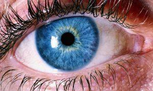 Kontaktinių lęšių medžiagos. Kokios jos gali būti?