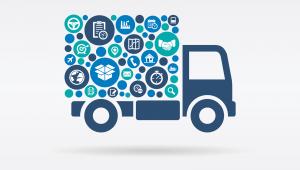 Nuo ko priklauso krovinių pervežimo kaina?