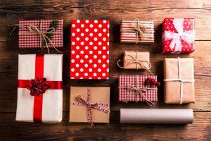 6 patarimai, kurie pravers renkant dovanas artėjančioms šventėms